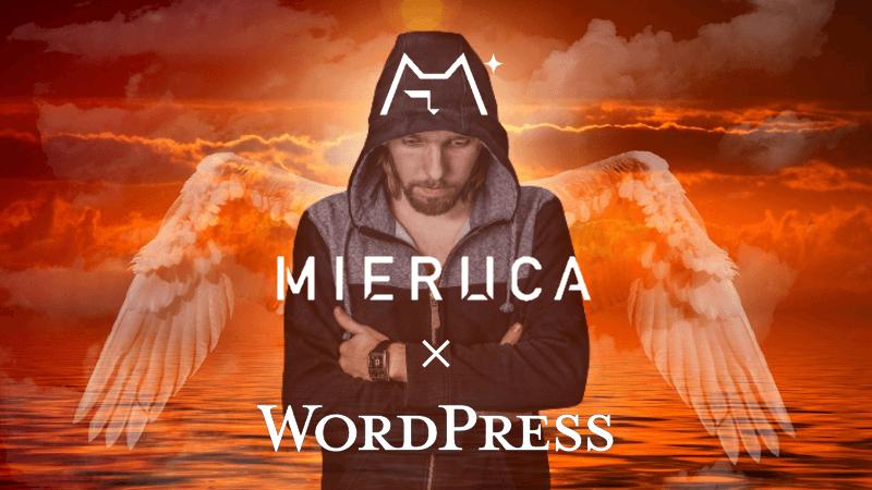WordPressでミエルカヒートマップを使ってみた